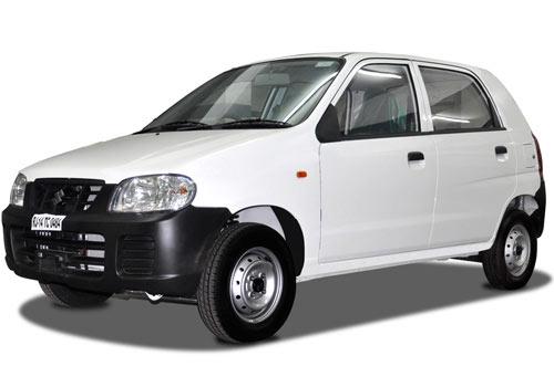Maruti Suzuki Taxi