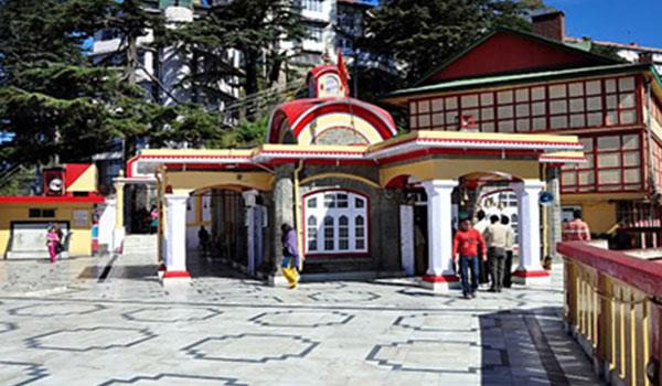 Kalibari-temple