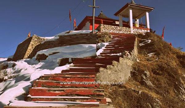 Shali-Trekking.twoh