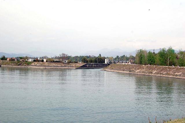 Sunder-Nagar-Lake