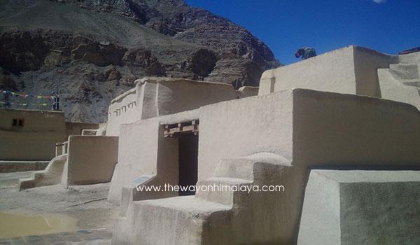 Tabo-Monastery