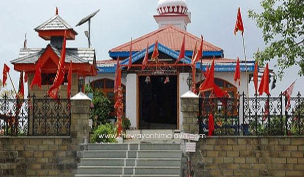 taradevi-temple-shimla